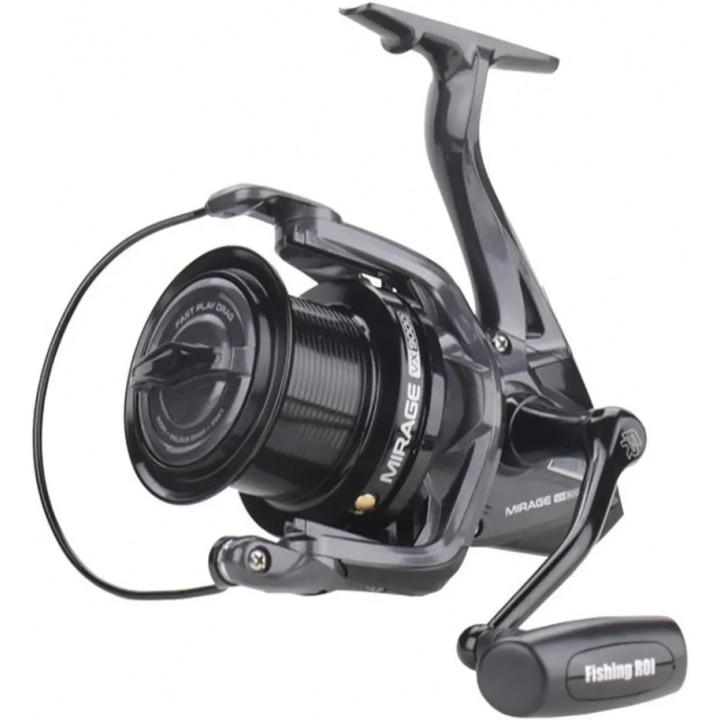Катушка Fishing ROI Mirage VX8000 для карповой и морской рыбалки