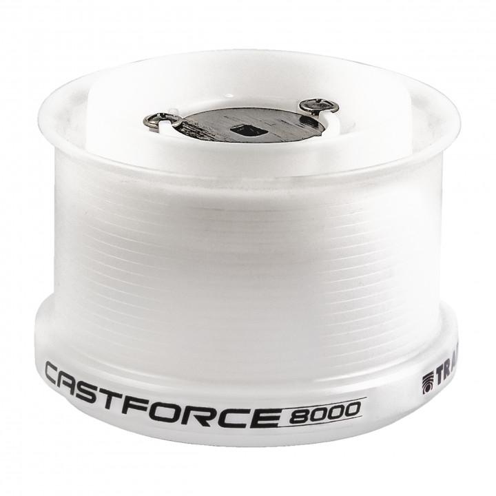 Шпуля тефлоновая для CASTFORCE SD/XLT SURF 8000 PTFE (035-18-010)