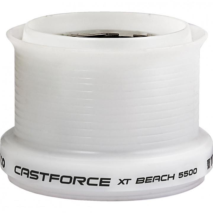 Шпуля тефлоновая для CASTFORCE CX/XT Beach 5500 PTFE (035-28-010)