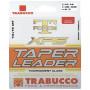Шок-лидер Trabucco T-FORCE Taper Leader 0,23-0,57 мм (15 м, 10 шт)
