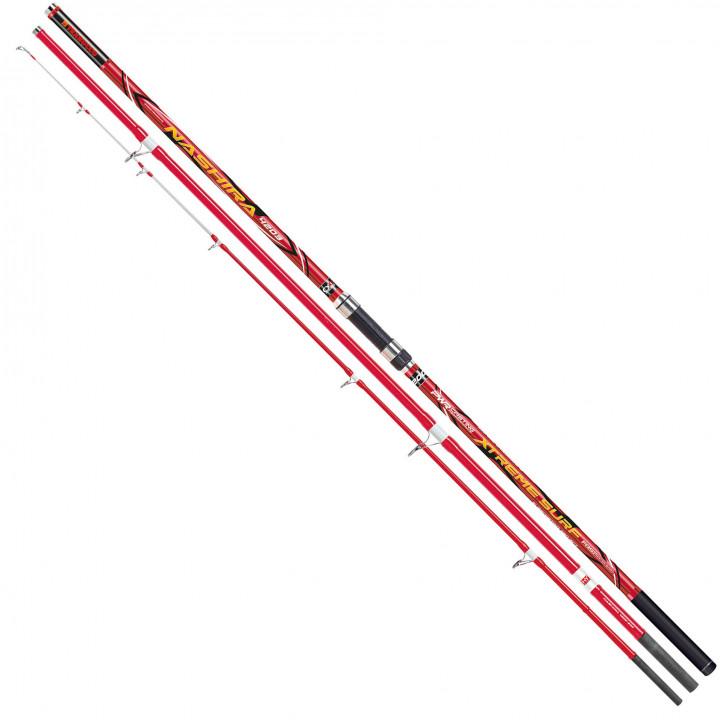 Вудилище Trabucco NASHIRA EXTREMA SURF 4503/200 4,50м 200г (172-16-150)