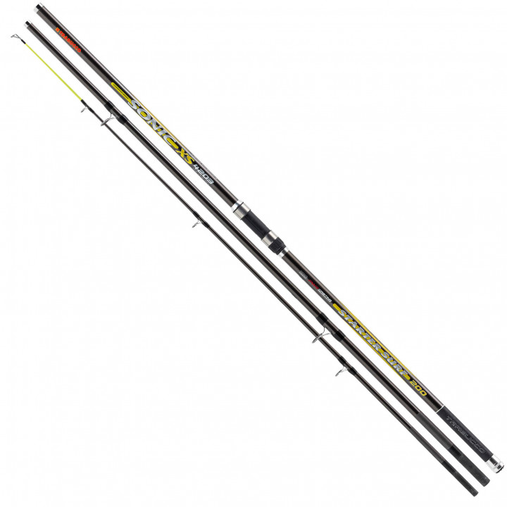 Вудилище Trabucco Sonic XS Starter Surf 4503/250 4,50м 250г (170-49-200)