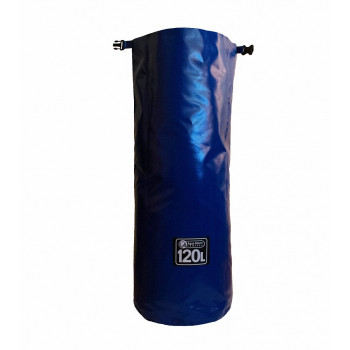 Гермомешок синий 120 литров Aqua-storm