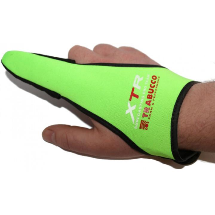 Перчатка-защита для пальца для дальнего заброса Trabucco XTR SURF (105-10-010)