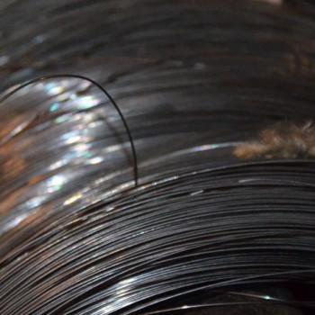 Вольфрамовая проволока 0,4 мм (1м)